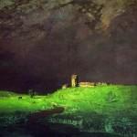 """А.Куинджи """"После дождя"""" (1879)"""