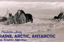 The author's Flyer_Dogsled